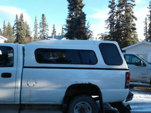 canopy for long box chev/GMC 2000to07