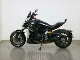 2016 65 DUCATI XDIAVEL - BUY ONLINE 24 HOURS A DAY