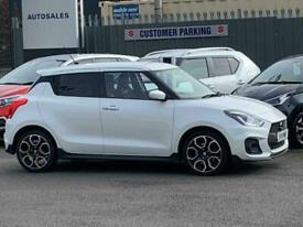 image for 2018 Suzuki Swift 1.4 BOOSTERJET SPORT 5DR Hatchback Petrol Manual