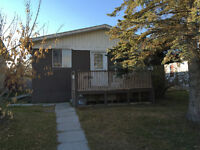 $0 down payment Rundle bungalow with mil suite