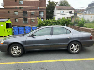 2003 Acura 3.2 TL-Reduced Price!