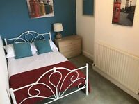 Fantastic Rooms Available To Let On High Lane