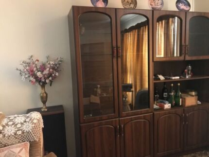 IKEA Living Dining Room Display Cabinet BRAND NEW
