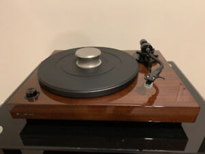 Fluance RT81 Turntable with extras!