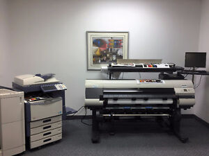 Referbished Used Copiers, printers &plotters For Sale/Lease/Rent