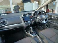 2018 Honda Jazz 1.3 i-VTEC EX 5dr CVT Auto Hatchback Petrol Automatic
