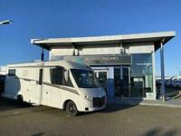Carthago C-tourer I 149 LE / heavy Mercedes-Benz Sprinter