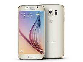 Samsung galaxy s6 32GB sim free new boxed