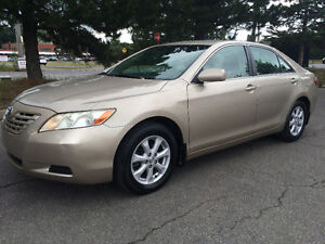 2007 Toyota Camry LE Only $6950! Financing Available!