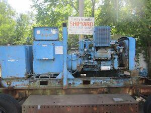 130 KW Generator