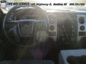 2012 Ford F-150 XLT Supercrew 4x4 Regina Regina Area image 9
