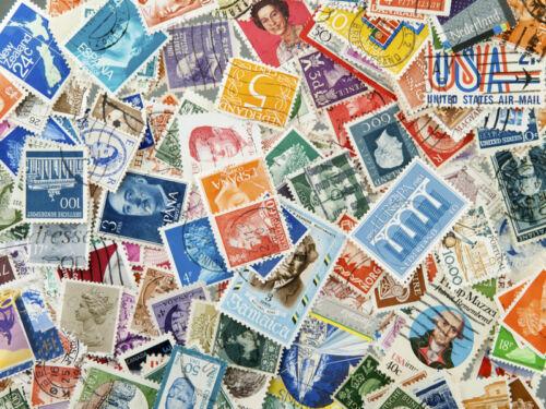 eBay-Ratgeber: Briefmarken