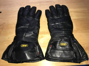 Cold Weather Riding Gloves