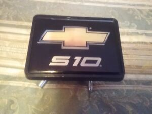 CHEVROLET S10 HITCH COVER 2 INCHES