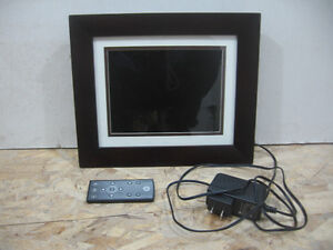 """8"""" HP digital picture frame"""