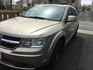 2009 Dodge Journey R/T AWD, Fully Loaded new MVI
