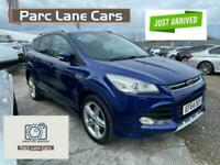 2014 Ford KUGA TITANIUM X SPORT 2.0 TDCI AUTOMATIC ** HUGE SPECIFICATION, FULL S