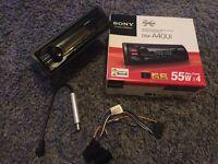 Sony DSX -A40UI car stereo