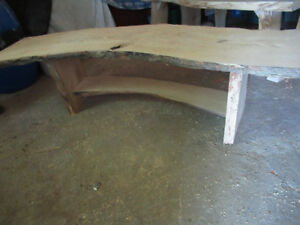 Hand Crafted Ash Furniture