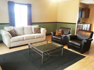 All In - Spacious 4 Bed House