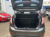 2016 Ford Fiesta 1.0 EcoBoost Zetec S (s/s) 3dr (EU6) Hatchback Petrol Manual