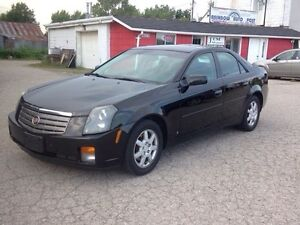 2006 Cadillac CTS Safety E-tested Only $3495!!!