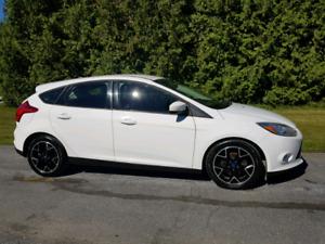 2012 ford focus se automatique !