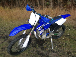 2017 YZ250X great condition