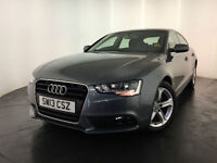 2013 AUDI A5 SE TDI 5 DOOR HATCHBACK 1 OWNER AUDI SERVICE HISTORY FINANCE PX