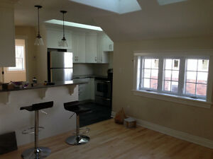 Central Beautiful 2 Bdrm Available July 1st.