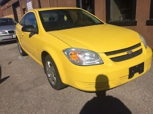 2005 CHEVROLET COBALT 159km low With ETESTED And Certified
