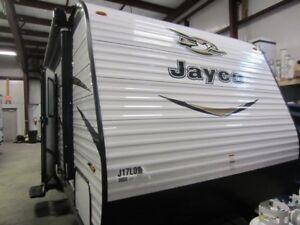 2018 Jayco Jay Flight SLX8 232RB