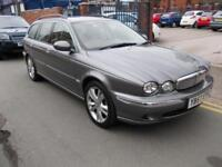 Jaguar X-TYPE 3.0 V6 ( AWD ) 2008MY Sovereign