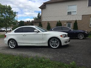 2011 BMW 1-Series Sport Package Coupe (2 door)
