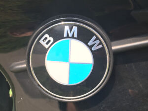 BMW Dual Sport