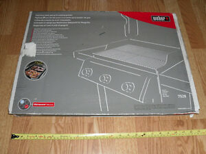 Weber BBQ - Stainless Steel Gas Grill Cooking Grates Grids
