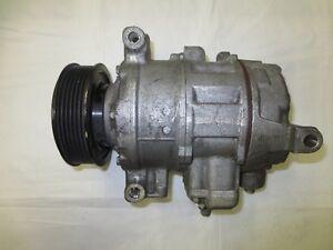 A/C Compressor Audi 8KD260805 2008-2012 8K0260805L 8K0260805E