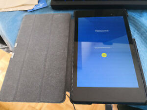 Asus Google Nexus 7 Tablet 2013 Version