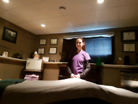 $60/hr RMT massage in Millwoods *direct billing offered *