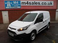 Ford Transit Connect 200 SWB NEW SHAPE