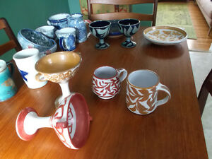 Southern Ontario Pottery