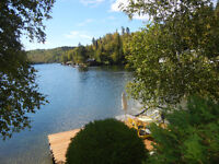Rooms on the Lake Weekly rentals Levack/ Onaping