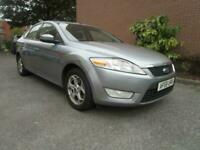 2008 FORD MONDEO ZETEC 2.0 TDCI // 5 DOOR // EXCELLENT DRIVE
