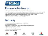 2018 Dacia Sandero Stepway 0.9 TCe Essential 5dr Hatchback Petrol Manual