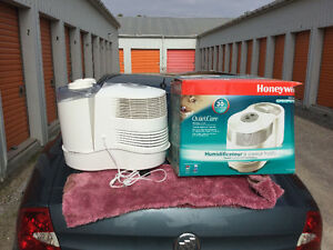 Easy Care Humidifier Peterborough Peterborough Area image 1