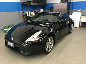 2009 Nissan 370Z Sport Coupe (2 door)