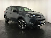 2015 TOYOTA RAV4 ICON D-4D DIESEL 1 OWNER FINANCE PART EXCHANGE WELCOME