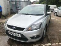 Ford Focus 1.8 Zetec ONE PREVIOUS OWNER,MARCH 2019 MOT,SERVICE HISTORY