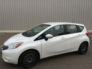 2015 NISSAN VERSA NOTE, BACK UP CAMERA SAVE SAVE ON FUEL!!