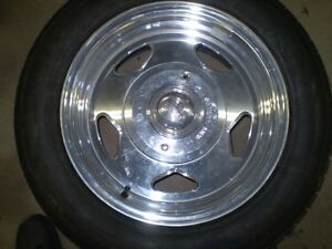 """16"""" centerlines with g-force radials"""